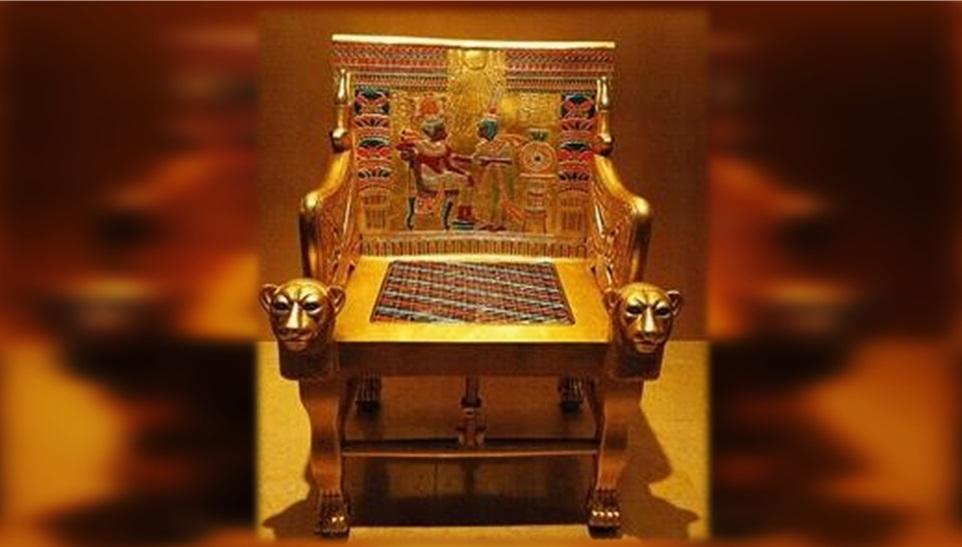 الأسرة 21 وإنتقال العرش للأسرة 22 فى مصر القديمة بحث كامل سيفجردز للتاريخ والآثار