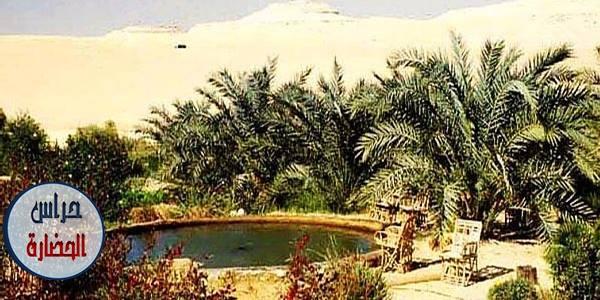 أشهر وأجمل الأماكن السياحية فى مصر