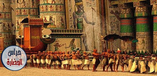 النبي يوسف فى مصر القديمة (بحث كامل)