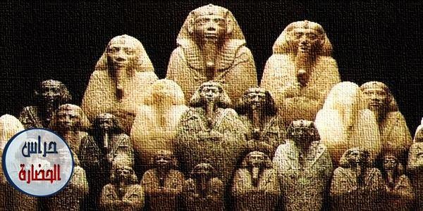 خباباش الفرعون الثائر