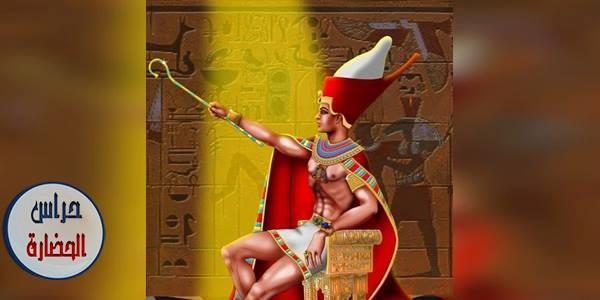فرعون ذو الأوتاد – من هو وهل كان قبل توحيد القطرين والملك مينا
