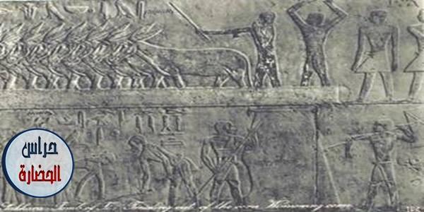 كيف ولماذا قام المصري القديم بإعادة تركيب وصياغة الماضي؟ ثقف نفسك