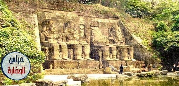 مصر وبلاد النوبة منذ أقدم العصور (بحث كامل)