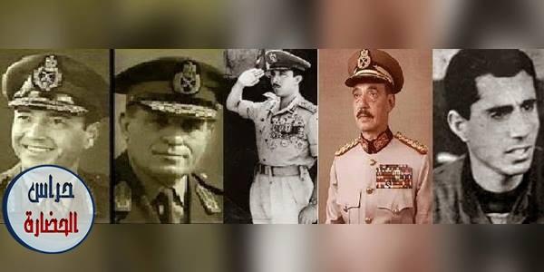 أبطال حرب أكتوبر الذين أهملهم التاريخ