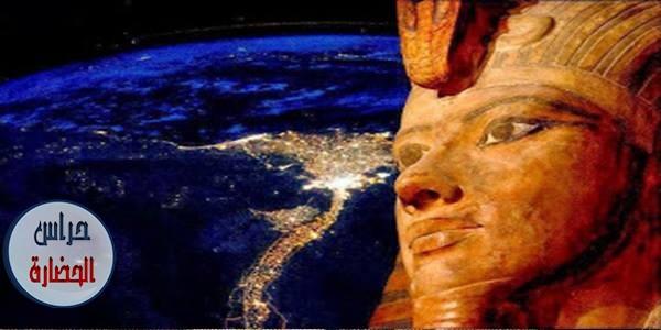 الإنسان المصرى القديم – الحياة الاجتماعية وبنيته الجسدية