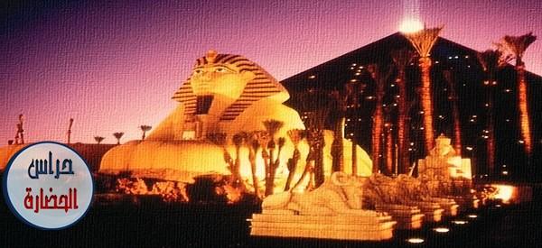 متغيرات عصر اللامركزية الثالث بمصر الفرعونية القديمة