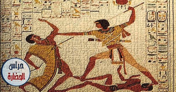 المدارس الفنية عند قدماء المصريين (بحث كامل)