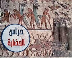 صناعة الكتان فى مصر القديمة