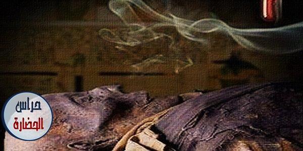 حقيقة الزئبق الأحمر والفرعونى كيف ظهر؟ ودليل وجوده بالصور