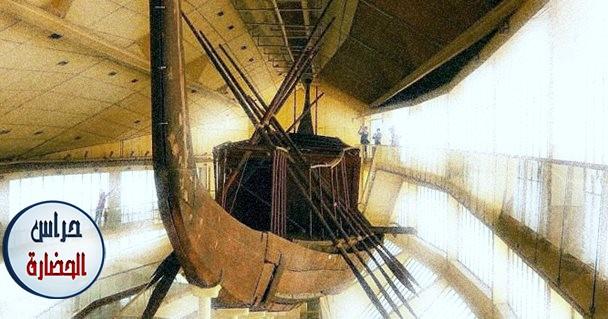 البحرية المصرية وأشهر الملاحين في مصر قديماً وحتى العصر الحديث (بحث كامل)