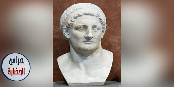 بطليموس سوتر وتأسيس الدولة البطلمية فى مصر