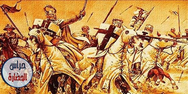 تاريخ الحروب والحملات الصليبية