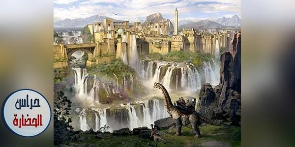 تاريخ مصر الخرافى والمغلوط