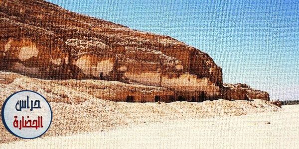 مقابر بنى حسن (مقبرة إمنمحات – خنوم حتب – باكت الثالث – خيتى) بحث كامل