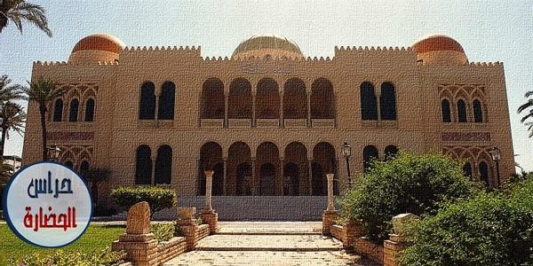 نبذة عن تاريخ المتاحف في ليبيا