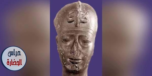 تدمير القدس في عهد الملك واح إيب رع (أﭘريس) (بحث أثري كامل)