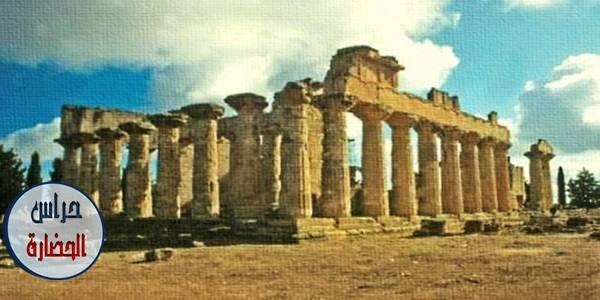 أسس حماية التراث الليبي