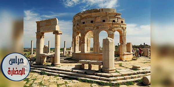 ملخص لاول رسالة دكتوراة في ادارة وحماية التراث الليبي