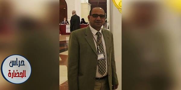 السيرة الذاتية للآثارى الدكتور سعيد عبد الحميد حسن