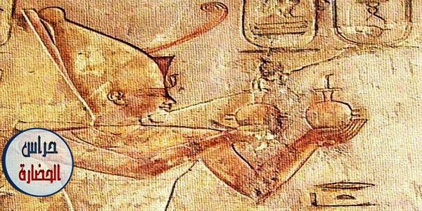 الملك بسماتيك الأول مؤسس الاسرة 26 (663 – 609 ق.م) بحث كامل