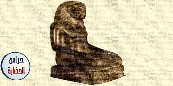 سن الشيخوخة فى مصر القديمة