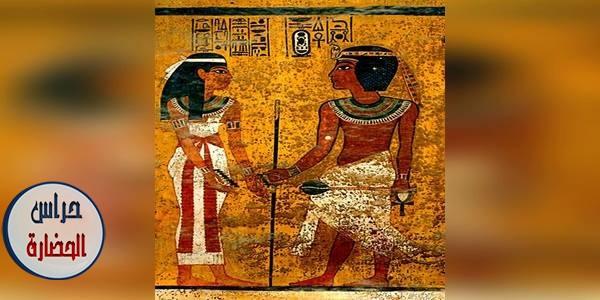 مُقدمة عن منطقة وادي الملوك وشرح أحد مناظر مقبرة توت عنخ آمون – مقبرة رقم 62