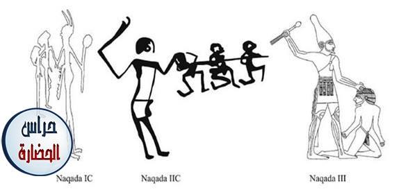 القمع في مصر القديمة