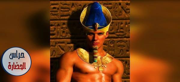 الملك نقطانب الثانى 359 – 341 ق.م – الملك الاخير فى مصر القديمة