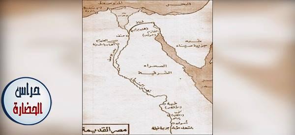 قناة السويس منذ اقدم العصور حتى افتتاح القناة الجديدة بحث اثري وتاريخي مختصر