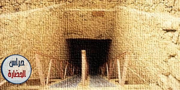 المقبرة رقم 17 بجبَّانة وادي الملوك، مقبرة الملك سيتي الأول
