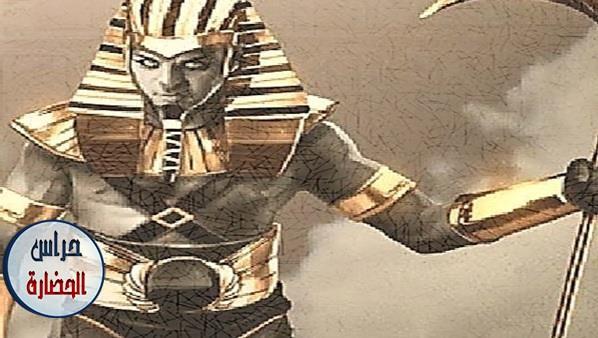 رياضة القتال المصرى القديم وإحياء فن قتال أسلوب اللوتس