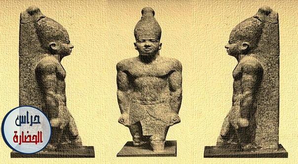 إغتيال الملك تتي مؤسس الأسرة السادسة
