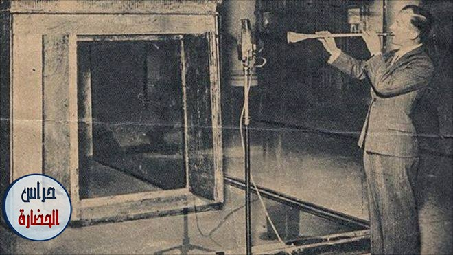 إعرف ماذا حدث عندما تم العزف بأبواق الملك توت عنخ آمون بالمتحف المصرى