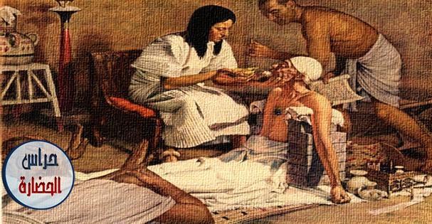 بردية إيبرس الطبية – أقدم وثيقة علاجية في التاريخ