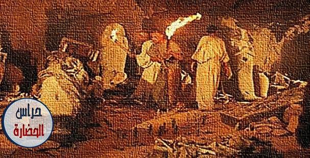 بردية سرقات المقابر