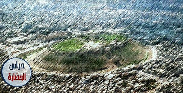 إبراهيم يزور حلب – مشهد من تاريخ الشهباء