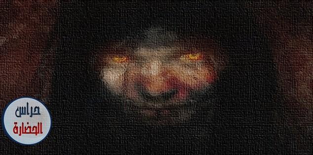 قصة شيطاني الصغير